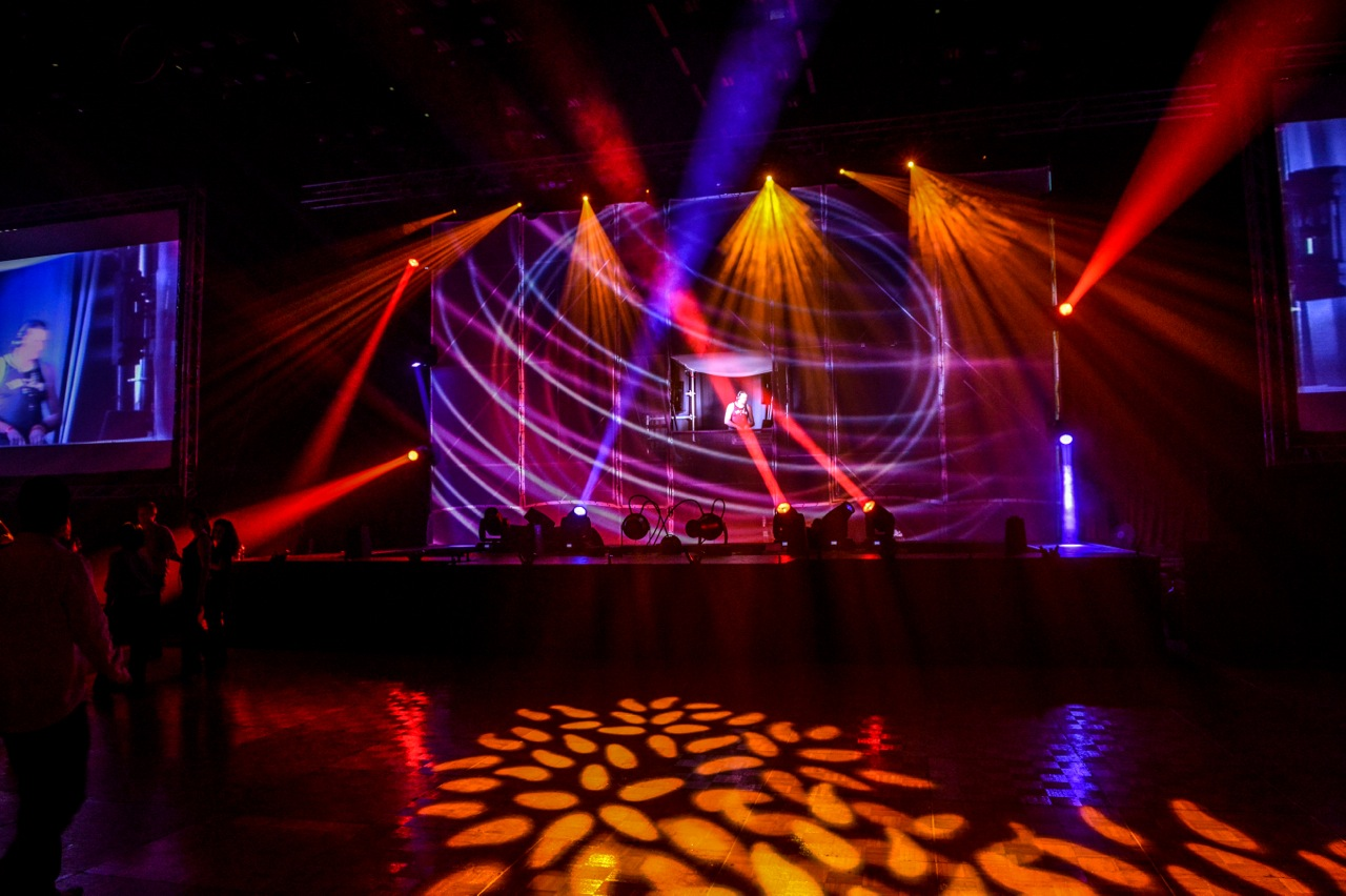 3 Lighting Trends For Events From Ldi In Las Vegas Off
