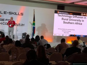 National e skills summit and knowledge for innovation colloquium 2018 4